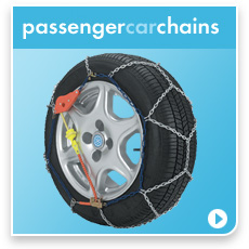 Passenger Car Chains