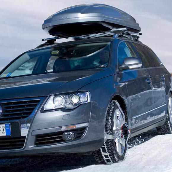 Thule K-Summit