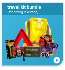 Travel Kit Bundle
